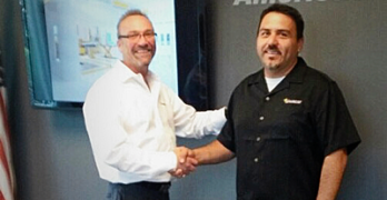 Jesus Munoz Joins Spanesi Americas Education and Development Team