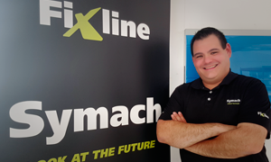Gary Lyons Appointed Symach Project Manager North America