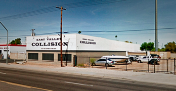 CARSTAR Adds Collision Repair Center to Network in Arizona