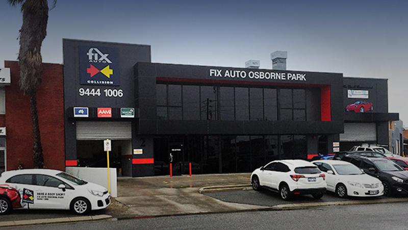 Fix Auto Osbourne Park