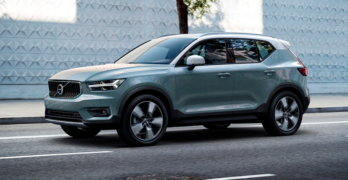 Volvo to Offer Subscription Service for new XC40