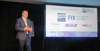 Fix Automotive Network Holds Regional Meetings in Canada