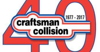 Craftsman Acquires Two Collision Repair Centers in British Columbia