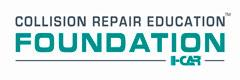Collision Repair Education Foundation logo