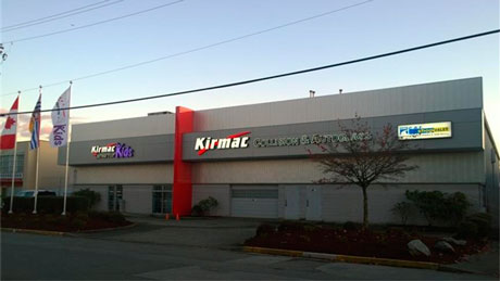 Kirmac Collision & Autoglass announced the opening of its second location in Richmond, B.C.