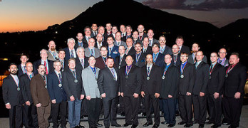 ASE Honors 46 Technicians at Annual Meeting