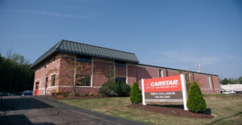CARSTAR Tim's Collision Named Nationwide Insurance Midwest Shop of the Year