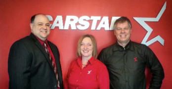 CARSTAR Southbank Opens Appraisal Centre in Ottawa