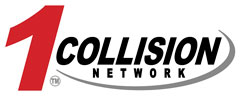 1collision network logo