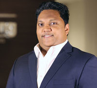 Service King Appoints Varghese Chief Information Security Officer