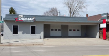 CARSTAR Express Tecumseh Road West Opens in Windsor, Ontario