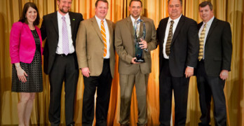 Wholesale Automotive Suppliers of Columbus Named BASF Distributor of the Year