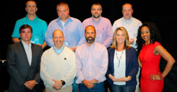 Awards Announced at Axalta Customer Business Council Meeting