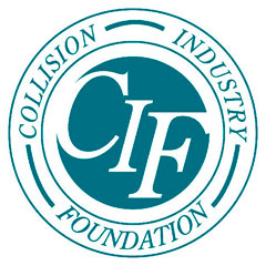 Collision Industry Foundation logo