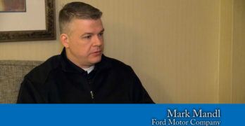 Interview: Mark Mandl, Ford Motor Company