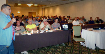 AASP/NJ's Summer Certification Training Helped Collision Repair Shops Meet Licensing Requirements