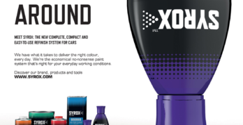 Axalta Launches New Refinish Brand in Europe