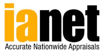IANET logo