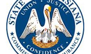 Louisiana Department of Insurance Seal