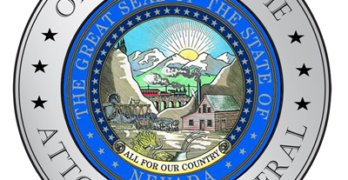 Nevada AG Seal