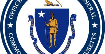 Massachusetts AG official seal