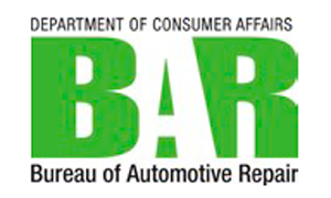 Bureau of Automotive Repair logo