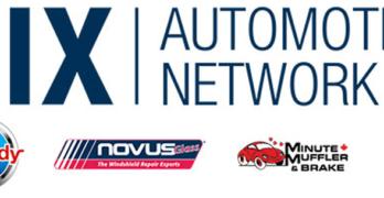Fix Automotive Network logo