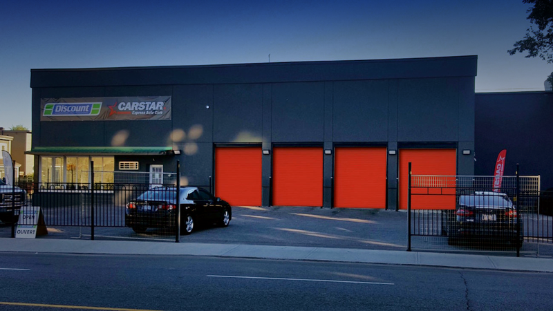 CARSTAR Express Ottawa Downtown has opened in Ottawa, Ontario. The facility offers on-site appraisals, minor collision and paint repair, and detailing.