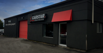 CARSTAR Adds Collision Repair Center to Network in Ontario