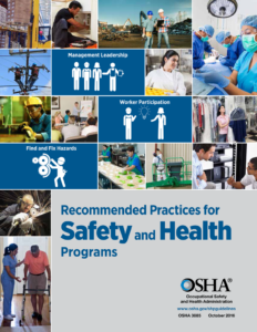 Osha Releases Updated Recommended Practices For Workplace