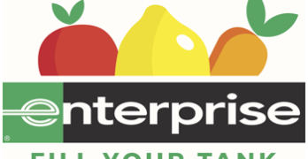 Enterprise Fill Your Tank logo