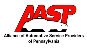 AASP-PA Announces Staff Changes
