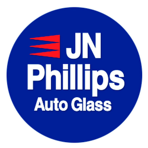 JN Phillips Auto Glass logo