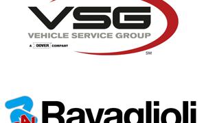 VSG RAvaglioli logos
