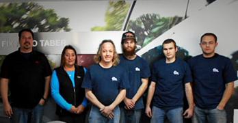 Fix Auto Canada Adds Collision Repair Center to Network in Alberta