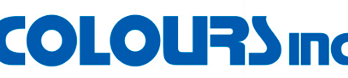 Colours Inc. logo