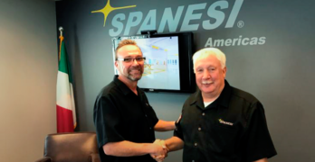 Spanesi Expands Distribution in the Plain States with Tri-State Collision Equipment
