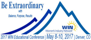 Win 2017 Conference logo