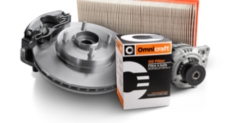 Ford Launches Aftermarket Mechanical Parts Brand