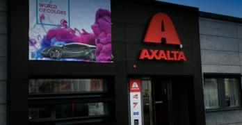Axalta Opens Refinish Academy in Sweden