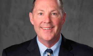 Tim O'Day Appointed President and Chief Operating Officer of Boyd Group