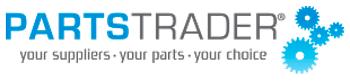 PartsTrader logo