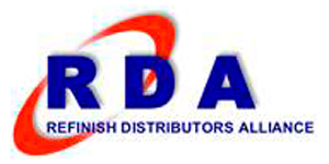 Refinish Distributors Alliance - RDA logo