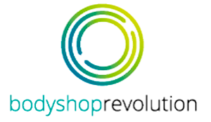 Bodyshop Revolution logo