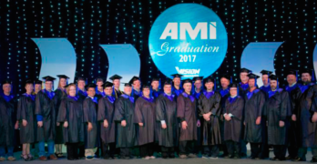 Automotive Management Institute Honors Class of 2017