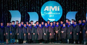 AMi 2017 Graduating Class
