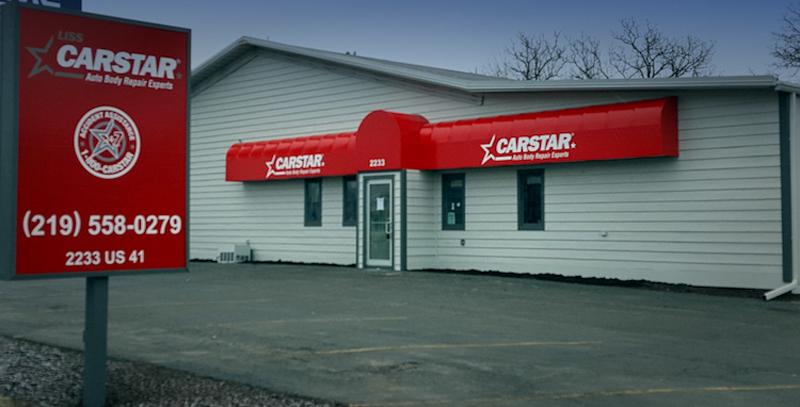 CARSTAR Liss Auto Body
