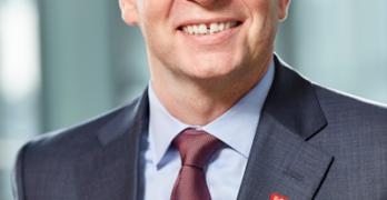 BASF Names Dirk Bremm President of Coatings Division
