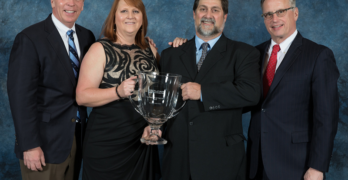 PPG Announces Two Platinum Distributor of the Year Award Winners for the First Time