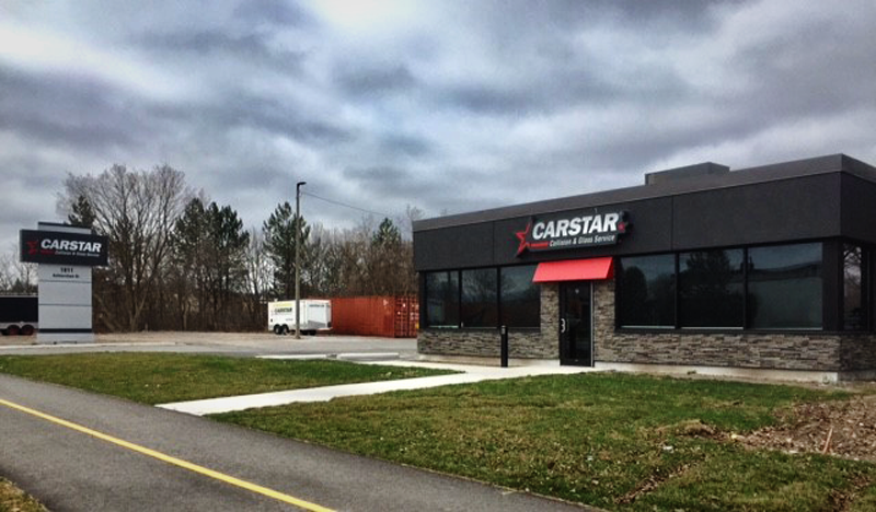 CARSTAR Peterborough